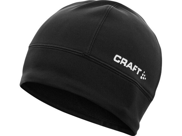 Craft Light Thermal Hat Unisex black